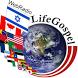 Rádio Life Gospel by BRLOGIC