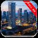 Tel Aviv Timelapse LWP