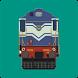 Indian Railway IRCTC PNR Status Train info by Nithin M Das