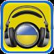 Ukraine Live Radio by Myapp Dev