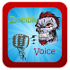 Funny Zombie Voice /Zombie Voz by Y_Novic