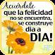 Imagenes Frases de Felicidad by JekApps Inc.