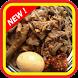15 Resep Masakan Jawa Lezat by BorneoDev