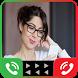Fake Call Girl-Boy Friend by Bull Apps Studio