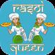 Kitchen Queen - Rasoi ki Rani by Kirtu Apps