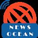 NewsOcean : India News App by Kode Guy