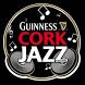 Cork Jazz Festival Guinness by lowendapp.com