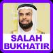 Salah Bukhatir Quran MP3 by Makibeli Design