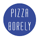 Pizza Borely - Marseille by Agence HEKLA / myResto