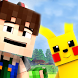 Pixelmod for Pokecraft PE by HappyGP32