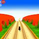 Run Subway Ninja 2 by 3D Racing Studio