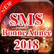 SMS Bonne Année 2018 by AKA DEVELOPER