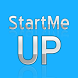 Start Me Up - Best StartUp App by Sociork