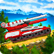 Tank Race: WW2 Shooting Game by Tiny Lab Productions