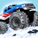 Monster Stunts -- monster truck stunt racing game by 3g60 Wireless Technology Limited