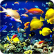 Cool Aquarium Wallpaper by Best HD Free Live Wallpapers
