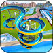 Water Slide Adventure 3D by Tulip Apps