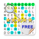 Word search free puzzle games by A. Baratta
