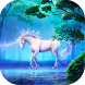Fairy Forest Live Wallpaper by Iroish