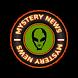 Mystery news by vaLerik