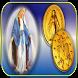 Virgen de la Medalla Milagrosa by Tesoros Cristianos Apps