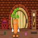Cute Carrot Escape by EscapeGamesDaily