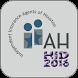 IIAH Exhibitor App by TurnoutNow LLC