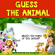 Guess The Animal by Paris Learn English