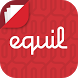 Equil Note by PNF Co., Ltd