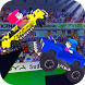 Pixel Drive: Car Fight Arena by Pixel Island