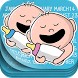 Pregnancy Diary Twins in Womb by Smacapps