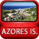 Azores Offline Travel Guide by Swan Informatics