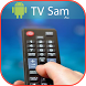 Remote For Samsung TV by Geox Mobile Apps