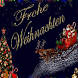 frohe Weihnachten by studio world 2