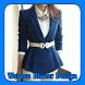Women Blazer Design by khalisa