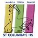 St Columba's High School by Secondary School App