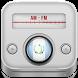Guatemala Radios Free AM FM by Offline Radio Gratis
