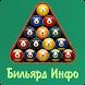 Правила Бильярда и Справочник by Миронов Борис