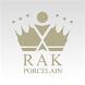 RAK Porcelain by Imprimerie Centrale