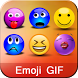 Emoji GIF Collection by Pinaci Developer