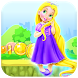 Princess Adventures Rapunzel Game 2017 by Diarydev
