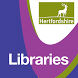 Hertfordshire Libraries by Solus UK Ltd