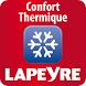 Confort Thermique by Lapeyre