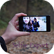 Selfie Photo Frame by OnlyPics Zone