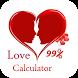 100% Real Love Test Calculator by D Infotech