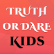 Truth or Dare Kids - Party Games For Kids & Teens by EduTales