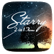 (FREE) Starry 2 In 1 Theme by ZT.art
