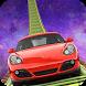 Dangerous Impossible Track Car Driving Simulator