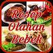 Resep Olahan Bebek by InfoMenarik Apps
