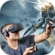 VR Video Player 3D by Radiance Games